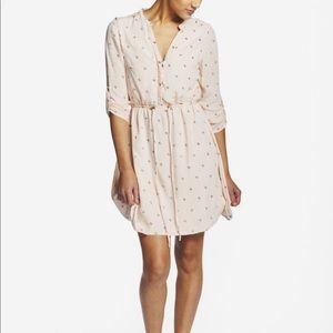 Blush Tunic Dress